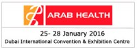 ArabHealth2016