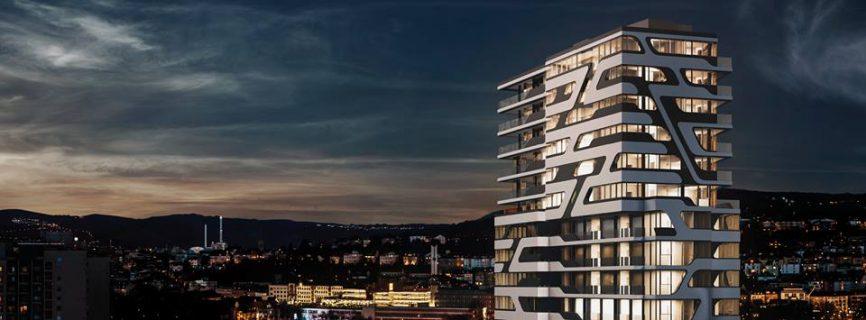 Cloud N7 Apartments Stuttgart Europe Health